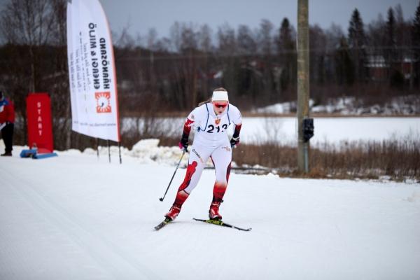 BIK skidspel 2019