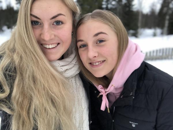 Jullov och Scandic Cup i Åsarna