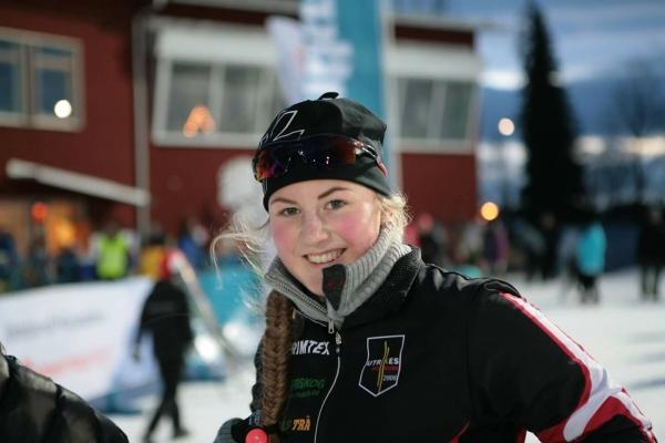 Östersund Ski Maraton